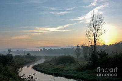 Photograph - Stunning Morning by Cheryl Baxter