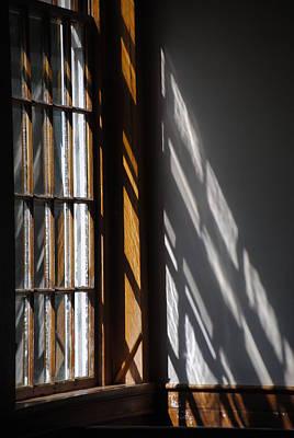 Photograph - Sturbridge Village Chapel by Jacqueline M Lewis