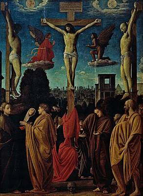 Suardi Bartolomeo Known As Bramantino Art Print