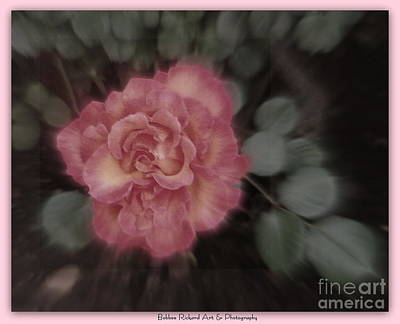 Subliminal Photograph - Subliminal by Bobbee Rickard