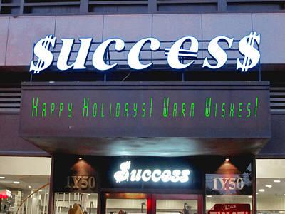 Success Original