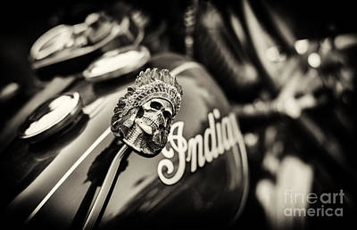 Gear Photograph - Suicide Shifter  by Tim Gainey