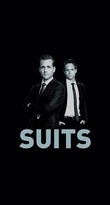 Ross Digital Art - Suits - Partners by Brand A