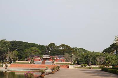 Historical Photograph - Sukhothai Historical Park - Sukhothai Thailand - 011370 by DC Photographer