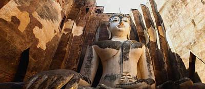 Photograph - Sukhothai by Tassanee Angiolillo