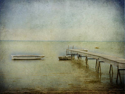 Photograph - Summer Dawn by Susan Kimball