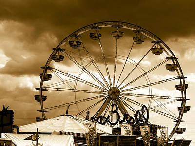 Bear Photography - Summer Fair-33 by David Fabian
