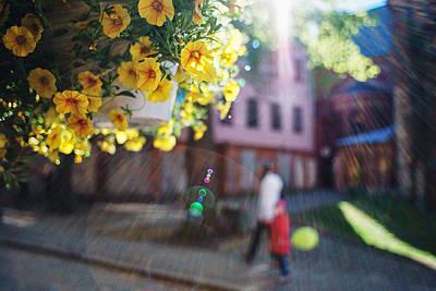 Summer Feeling Original by Vital Pica