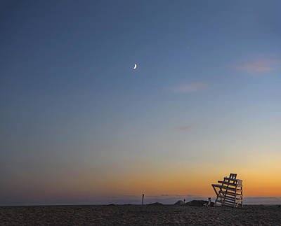 Photograph - Summer In The Hamptons by Marianne Campolongo