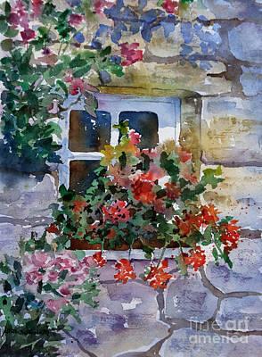 Painting - Summer Light by Marisa Gabetta