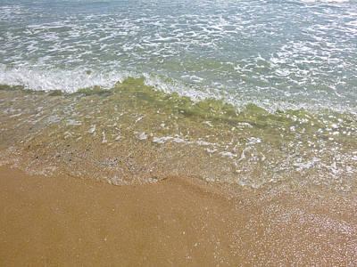 Outdoor Graphic Tees - Summer sea 2 by Ellen Paull