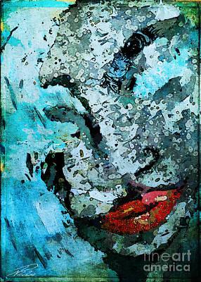Painting - Summer Splash by Nicole Philippi