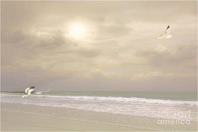 Best Ocean Photograph - Summer Splendor by Tom York Images