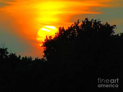 Photograph - Summer Sunset #3 by Robyn King