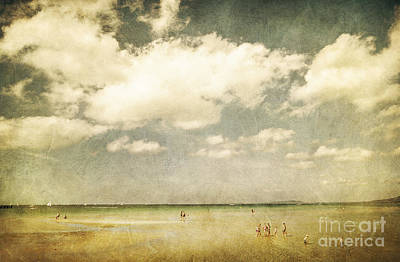 Photograph - Summertide by Andrew Paranavitana