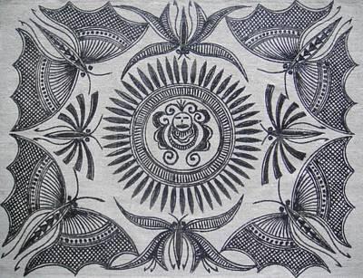 Sun King Original by Stephen Kayode