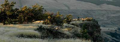 Photograph - Sun Ridge by Jacqueline  DiAnne Wasson