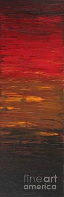 Sun Shade 3 Art Print