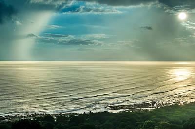 Photograph - Sun Spot by Matt Nordstrom