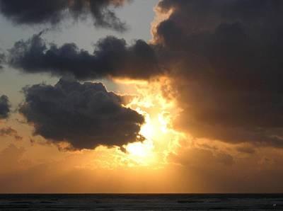Photograph - Sundown Supreme by Will Borden