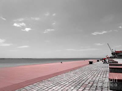 Photograph - Sunny Saturday  by Ioanna Papanikolaou