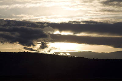 Photograph - Sunrise - Sunset - 0060 by S and S Photo