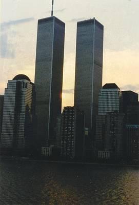 Photograph - Sunrise 1984 by John Schneider