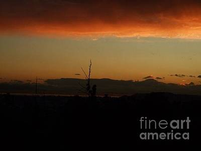 Photograph - Sunrise-2 by Katerina Kostaki