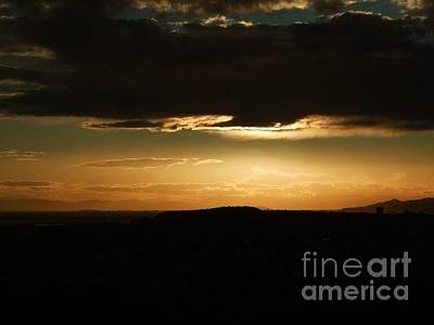 Photograph - Sunrise-3 by Katerina Kostaki