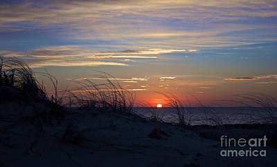 Photograph - Sunrise  by Amazing Jules