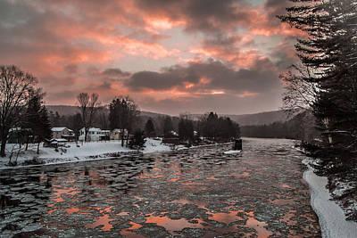 Photograph - Sunrise by Anthony Thomas