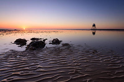 The Beatles - Sunrise at Dovercourt by Nick Rowland