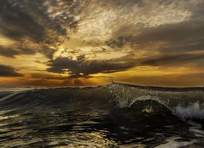 Sunrise Clear Wave  Original
