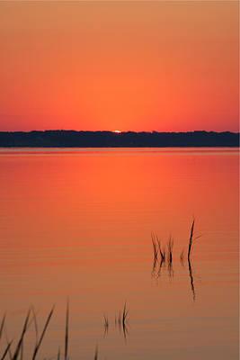 Sunrise Color Sept 7th Original
