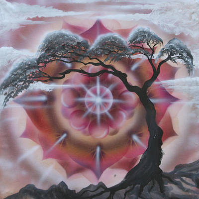 Painting - Sunrise by Elizabeth Zaikowski