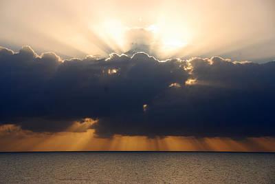 Photograph - Sunrise Islamorada by John Schneider