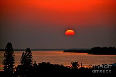 Photograph - Sunrise by Joan McArthur