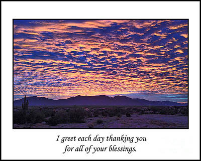 Digital Art - Sunrise by Kirt Tisdale