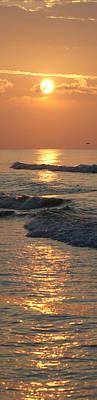 Photograph - Sunrise by Michael Davis