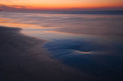 Photograph - Sunrise On Kiawah by Joye Ardyn Durham