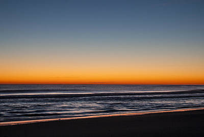 Photograph - Sunrise Outer Banks Img 3652 by Greg Kluempers