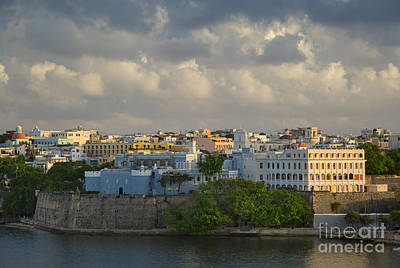 Photograph - Sunrise Over San Juan by Brian Jannsen