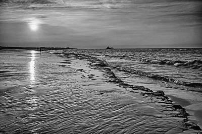 Photograph - Sunrise Patterns by Alan Raasch