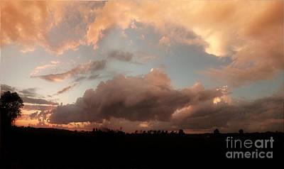 Photograph - Sunrise View Two by Scott B Bennett