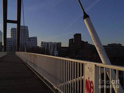 Sunrisefootbridge Original