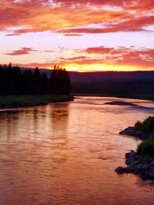 Photograph - Sunset 3 by Dawn Eshelman