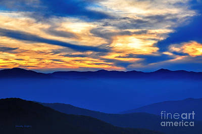 Photograph - Sunset At The Max by Randy Rogers