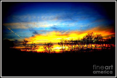 Photograph - Sunset Beauty by Cynthia Mask