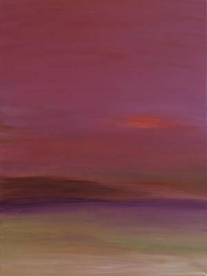 Painting - Invigorating Peace by Jini Patel Thompson - JPT