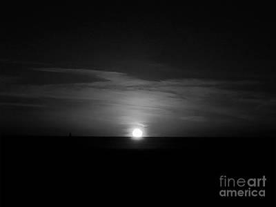 Photograph - Sunset  by Fei Alexander